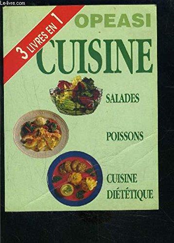 9783907499054: Cuisine.3.en.1-no.1