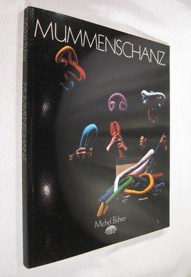 Mummenschanz: Michel Buhrer