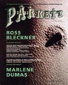 PARKETT No. 38 Ross Bleckner / Marlene: Harmut Bohme, Doris