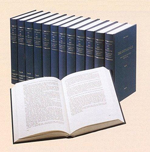 9783907525012: Gottmensch Bd. 1