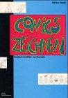 9783907526590: Comics zeichnen: Handbuch für Mittel- und Oberstufe (Livre en allemand)