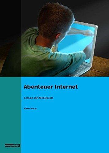 9783907526750: Abenteuer Internet.