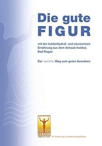 Die gute Figur mit der kohlenhydrat- und säurearmen Ernährung nach Schaub: Stefan Schaub