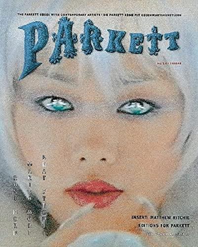 9783907582046: Parkett No. 54 Roni Horn/Mariko Mori/Beat Streuli (German and English Edition)