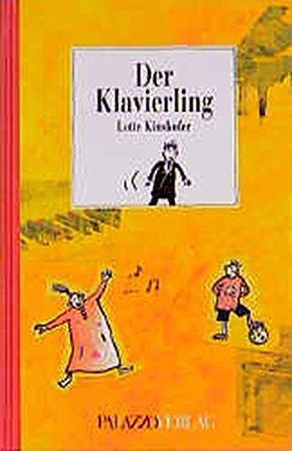 9783907588116: Der Klavierling (German Edition)