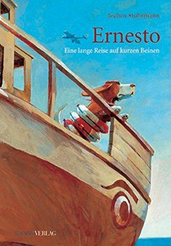 9783907588697: Ernesto