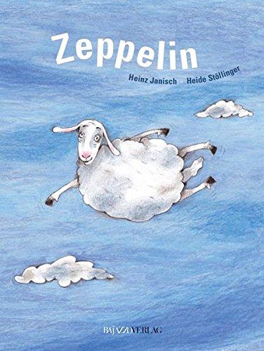 9783907588826: Zeppelin