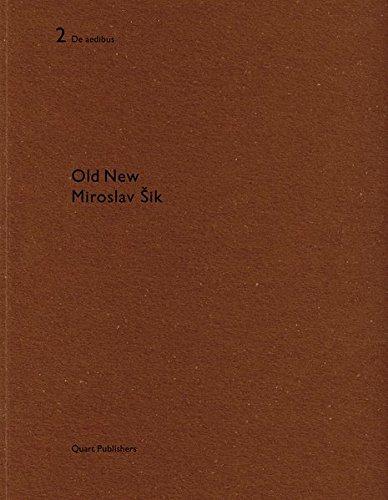 9783907631096: Miroslav Sik: Old - New, De Audibus 2 (English and German Edition)