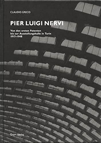 Pier Luigi Nervi: Claudio Greco