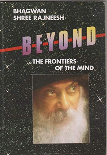 9783907757208: Beyond the Frontiers of the Mind