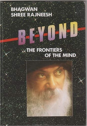 9783907757215: Beyond the Frontiers of the Mind
