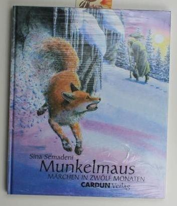 Munkelmaus Cover