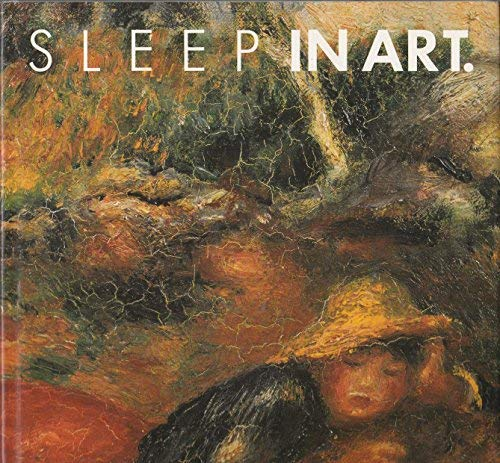 Sleep in Art