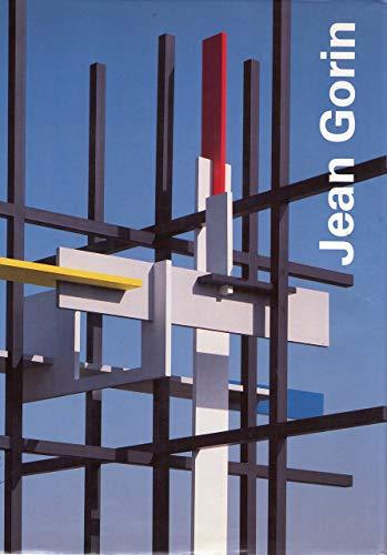 L'uvre De Jean Gorin: The Works of Jean Gorin: Das Werk Von Jean Gorin: Le Pommere, Marianne