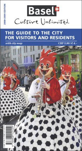 9783908142409: Instructions for Visitors: Life and Love in a French Town
