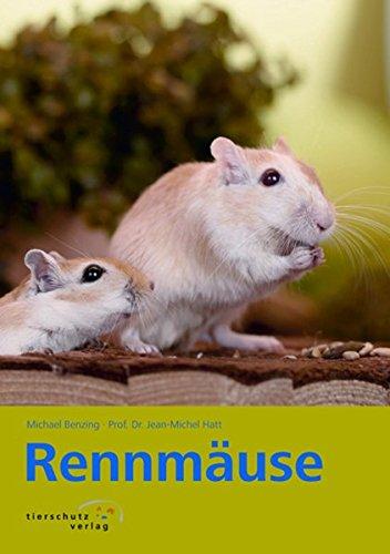 9783908157168: Rennmäuse by Tierschutzverlag AG