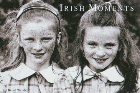 Irish Moments: O Searcaigh, Cathal