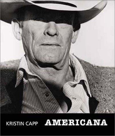 Americana: Capp, Kristin