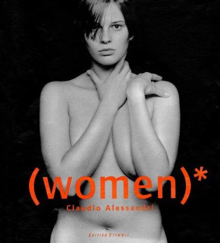 Women: Alessandri, Claudio & Paula Almqvist