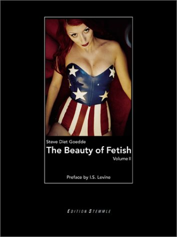 9783908163428: The Beauty of Fetish: Volume 2