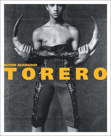 9783908163497: Torero: Matadors of Colombia, Mexico, Peru and Spain (Spanish Edition)