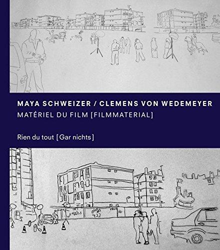 Rien du tout: Clemens von Wedemeyer;