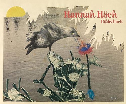 9783908175353: Hannah Hoch - Bilderbuch German Edition