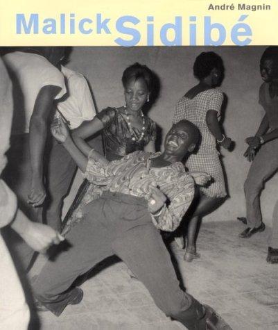9783908247036: Malick Sidibe