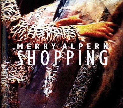 9783908247159: Merry Alpern: Shopping