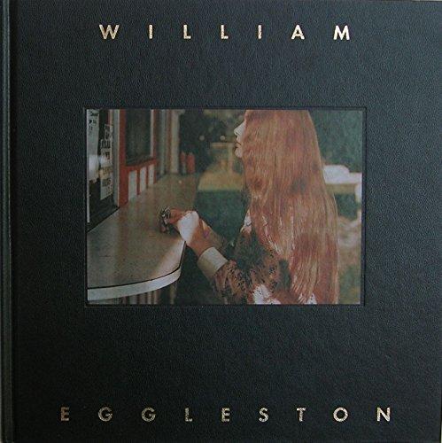 9783908247982: William Eggleston