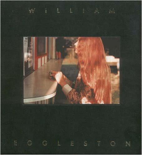 William Eggleston: The Hasselblad Award 1998 (SIGNED): Eggleston, William; Eskildsen, Ute; Knape, ...