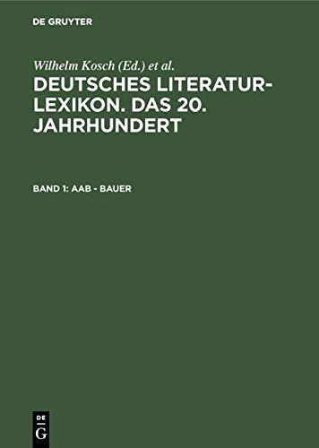 9783908255017: Aab - Bauer