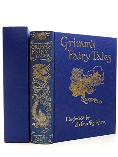 9783908368052: Grimm's Fairy Tales
