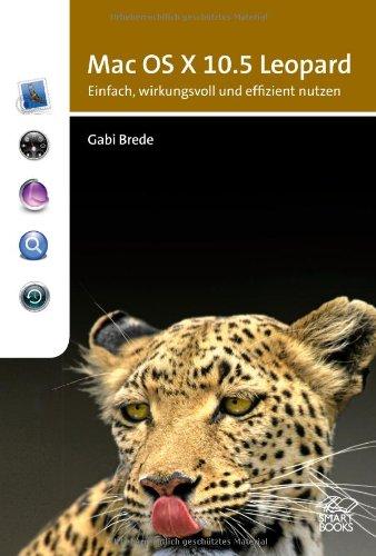 9783908497516: Mac OS X 10.5 Leopard