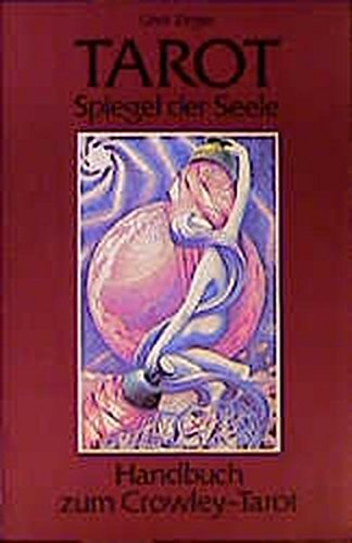 9783908644361: Tarot - Spiegel der Seele