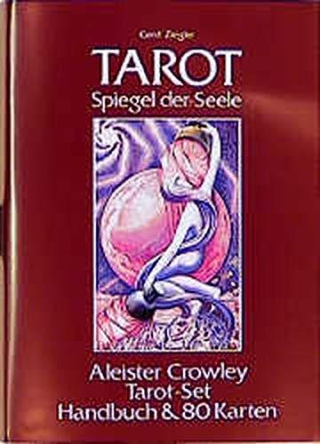 9783908646112: Tarot, Spiegel der Seele