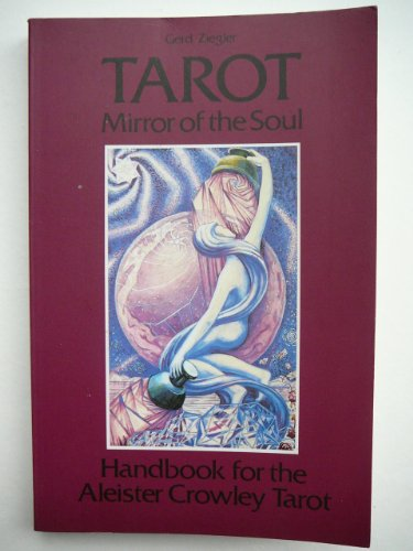 9783908647386: Tarot: Mirror of the Soul