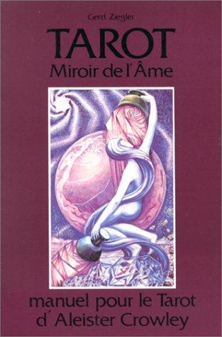 9783908648246: Tarot, miroir de l'âme