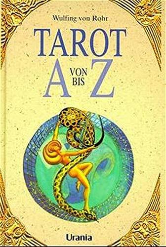 9783908654018: Tarot von A bis Z
