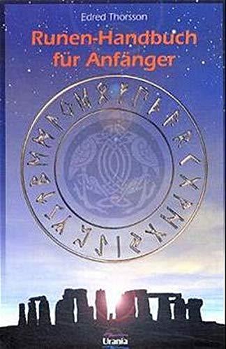 Runen-Handbuch für Anfänger (3908654084) by Edred Thorsson