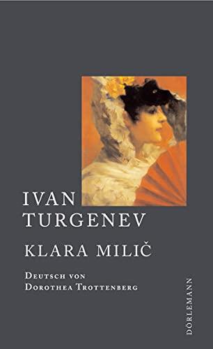 Klara Milic: Turgenev, Ivan