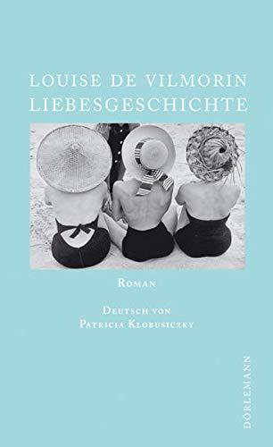 9783908777373: Liebesgeschichte