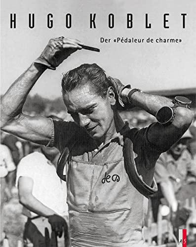 9783909111183: Hugo Koblet
