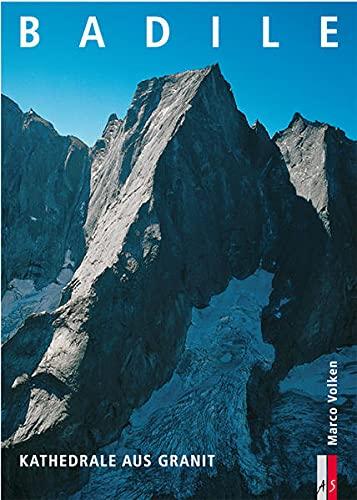 9783909111213: Badile: Kathedrale aus Granit