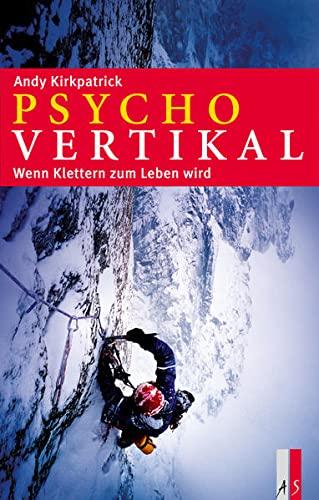 9783909111725: Psychovertikal
