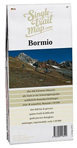 9783909118519: Livigno/Bormio