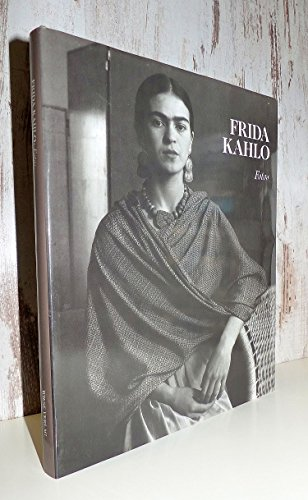 Frida Kahlo : Die verführte Kamera ; ein photographisches Porträt von Frida Kahlo. Photographien von . Einführung von Elena Poniatowska. Essay von Carla Stellweg, - Adams, Ansel und Elena Poniatowska,
