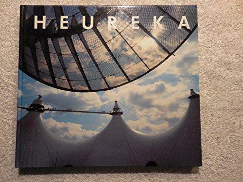 Heureka: Nationale Forschungsausstellung 1991 (German Edition): Georg-muller-k-akert
