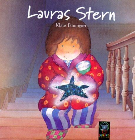 9783909480142: Lauras Stern Pappbilderbuch