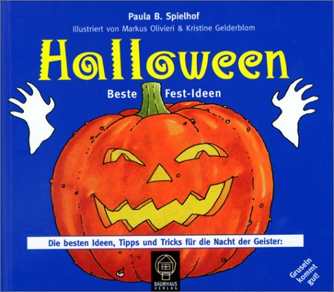 9783909480913: Halloween. Beste Fest-Idee